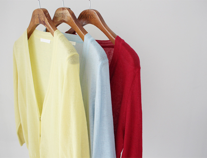 Cooltouch cardigan (50% sale)