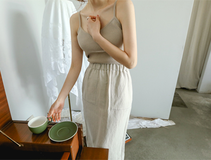 Topgolji sleeveless