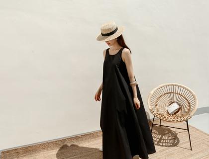 Vacance long dress