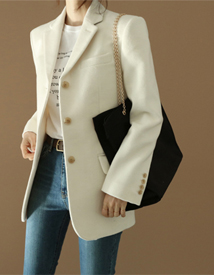 Melly wool jacket