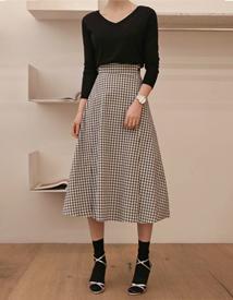 Margaret hul skirt