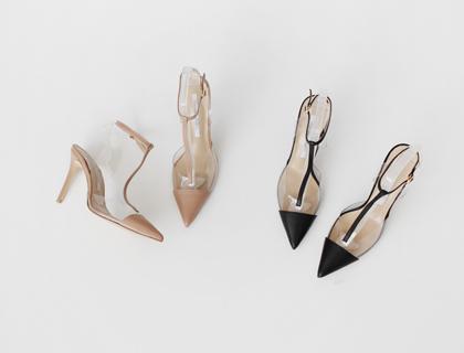 18048 acetate sandal ♩