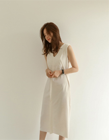 Como line dress