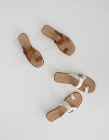 Fau sandal ♩