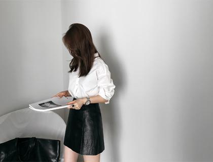 Daff mini skirt