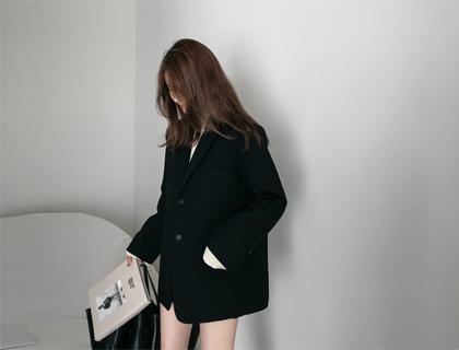 Vogue jacket