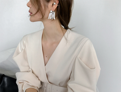 Full set earring