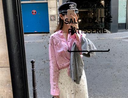 Jena blouse