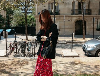 Isabelle jacket