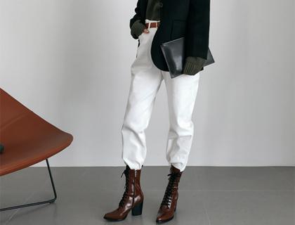 Canva boy pants