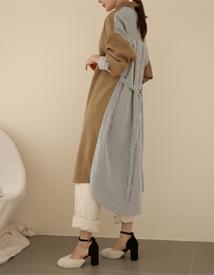Robe pola dress