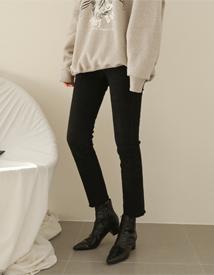 Redone black pants