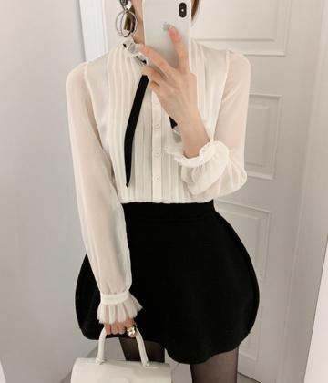 Genie mini skirt
