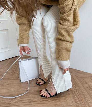 Remeo knit pants