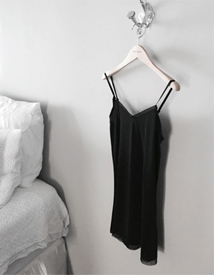 Sleep wear dress