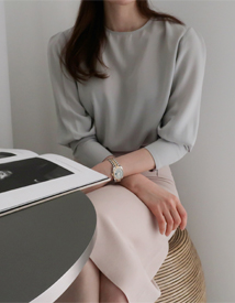 Bianca blouse