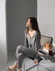 Palette homewear set