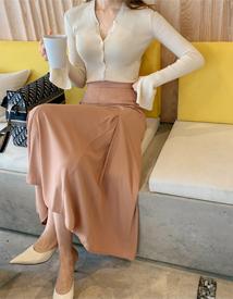 Pima cotton knit