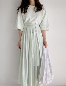 Etraie long dress