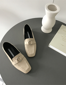 20186 circle loafer ♩