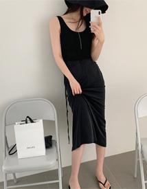 D-modal skirt
