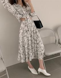 Parfait skirt