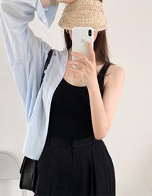 Slimming golji sleeveless