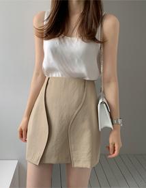 Jane sleeveless