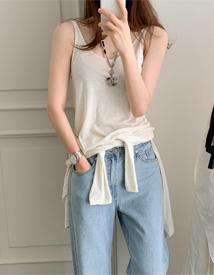 Single sleeveless
