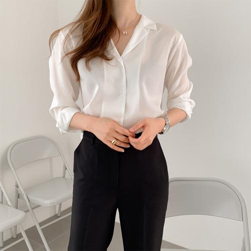 Basic simple shirt