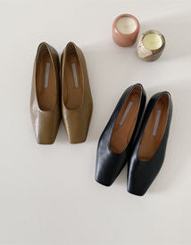 20130 french chic loafer ♩