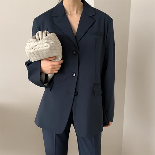 Homme fit jacket