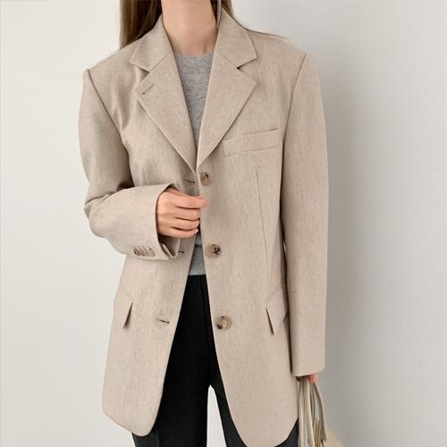 Tero classic jacket
