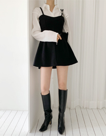 Girls line dress