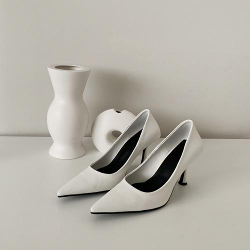 Base classic heel