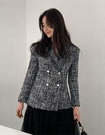 Develo tweed jacket