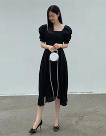 Cindy long dress