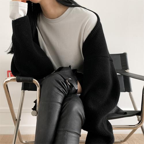 Mini knit bolero