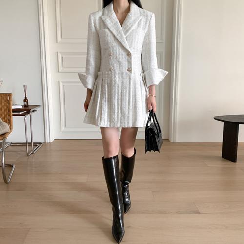 Kelly tweed jacket