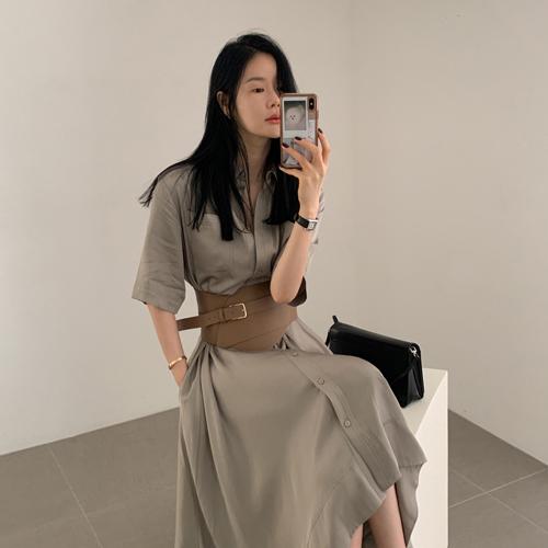 Wooah pocket dress