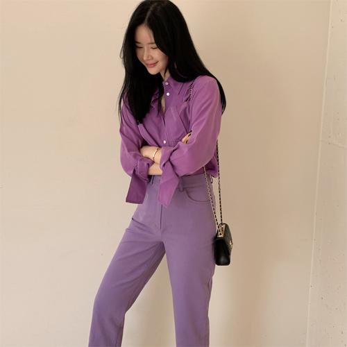 Bemberg blouse