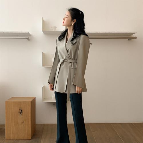 Lower belt jacket