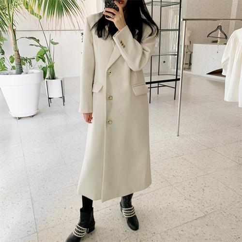 Over long coat