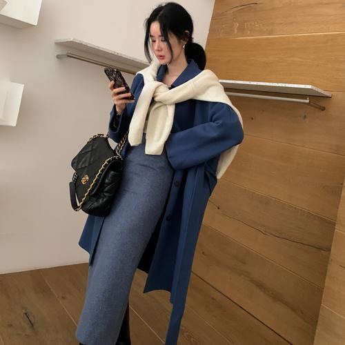 Jane hand coat